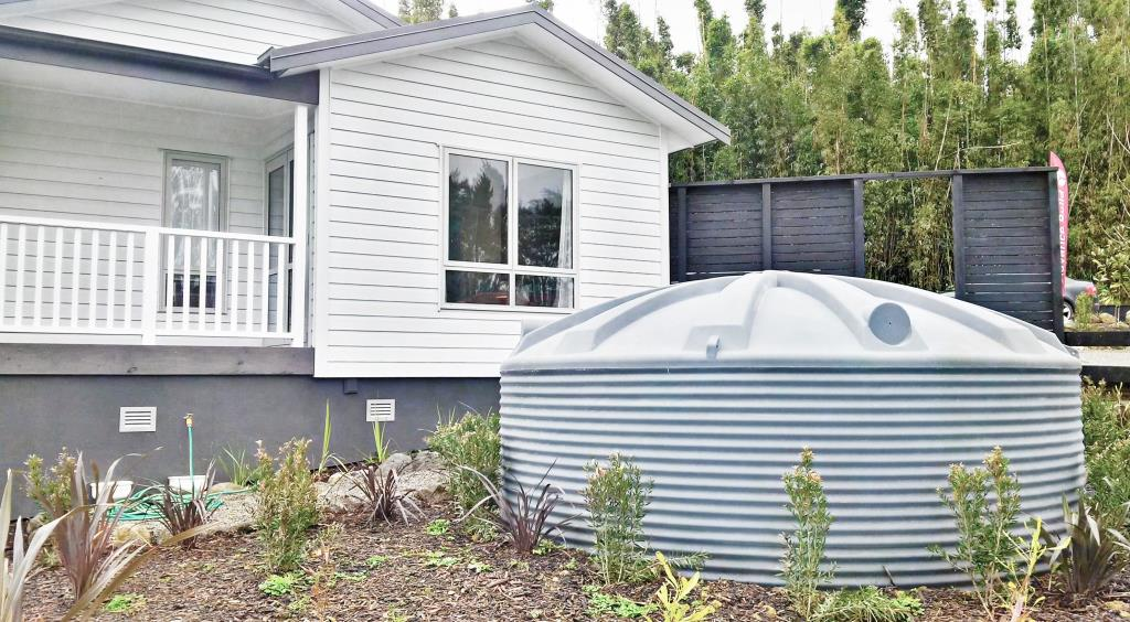 Buying the right watertank