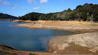 Auckland Water Restrictions
