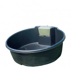 A: Promax Water Trough 2 600 lt