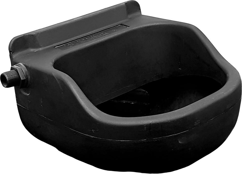 Promax Water Trough 8L
