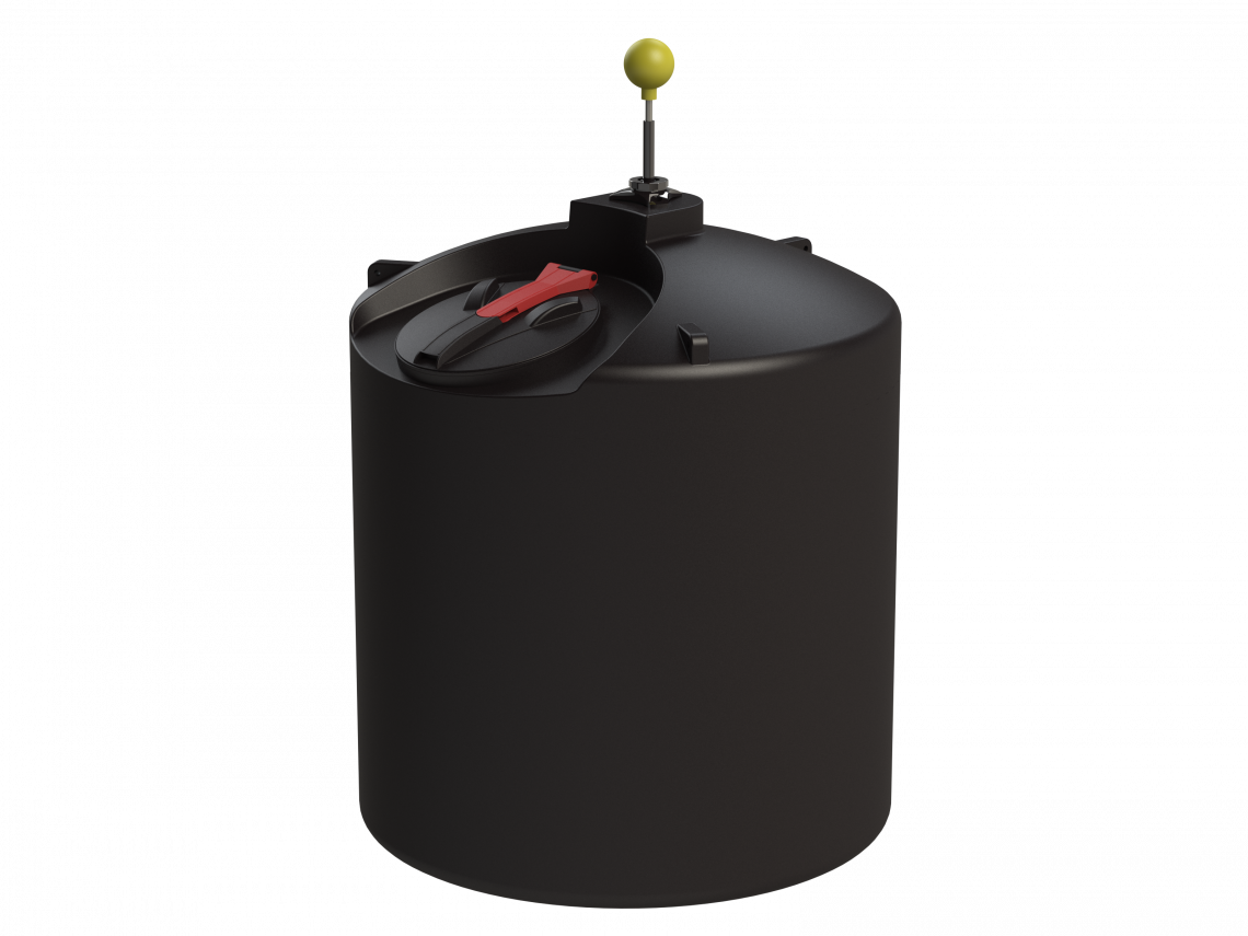 Promax Bunded Oil Collection Tank 1000L