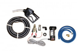Xpress Diesel Pump Kit - 40LPM