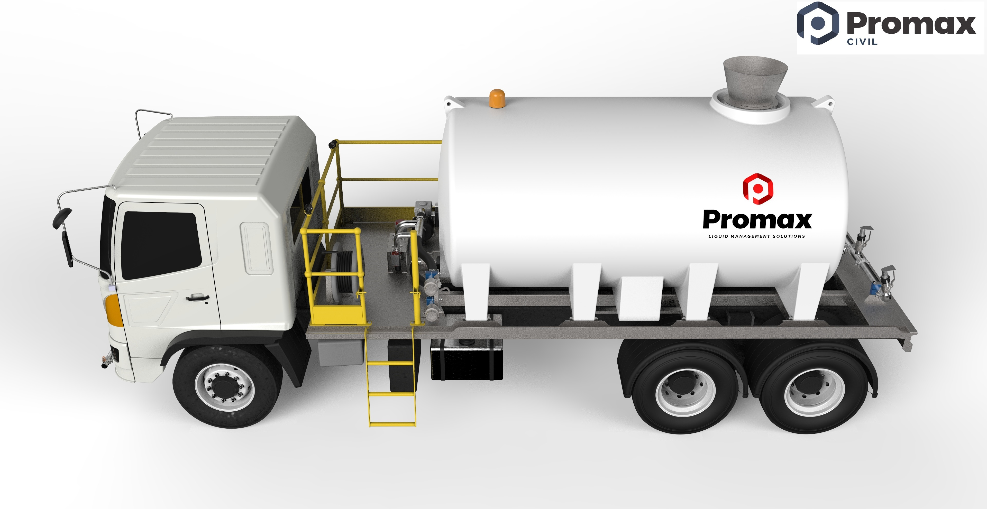 Tank Tops: Promax Transport Tanks