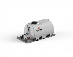 2500L Slip-On Dust Suppression Unit
