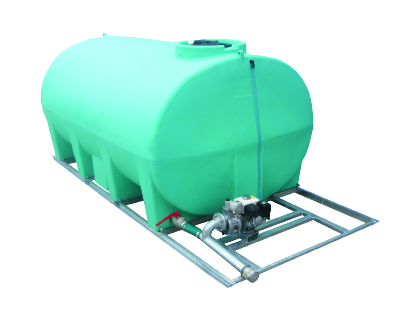 PROMAX Water Delivery Units