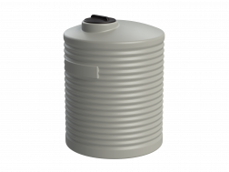 Promax Insulated Tank 2000L