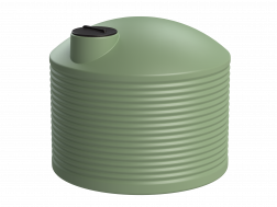 Promax Water Tank 5000L - Low Profile