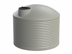 Promax Insulated Tank 5000L Low Profile