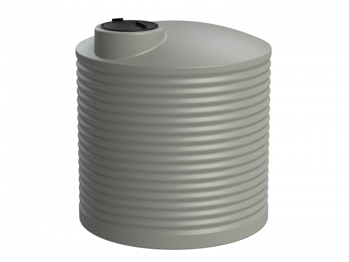 Promax Insulated Tank 3000L