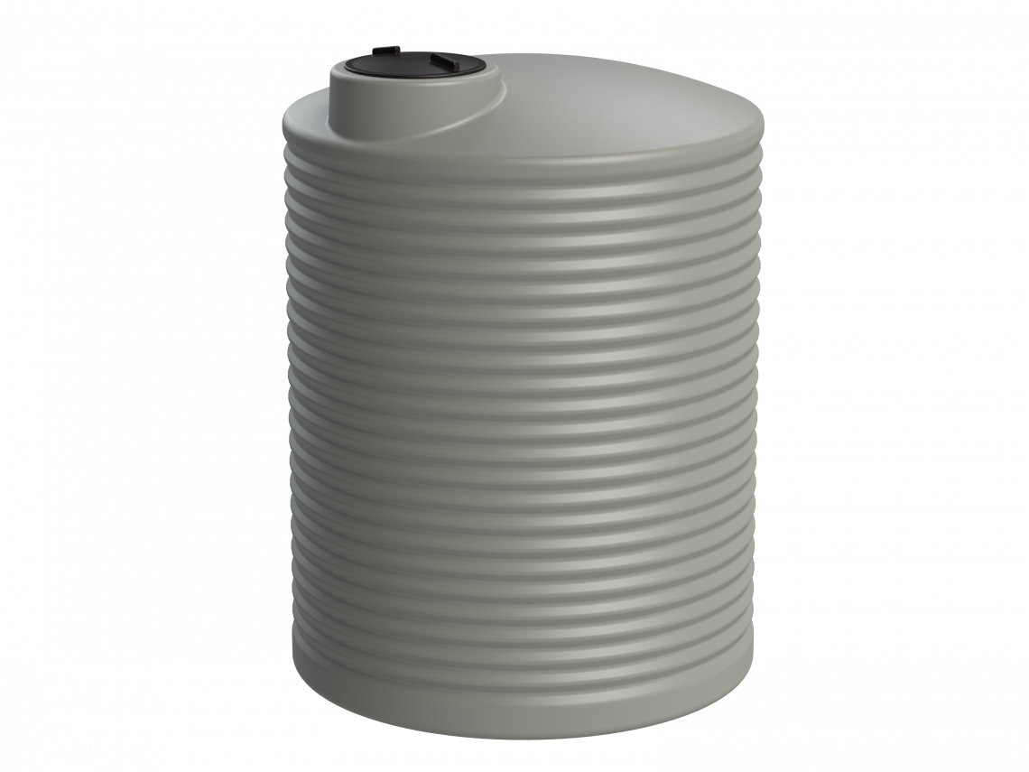 Promax Insulated Tank 4000L