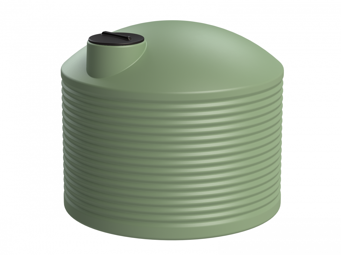 JAB: Promax Water Tank 5000 Lt Low Profile